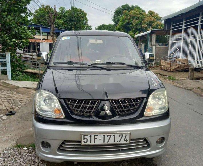 Cần bán xe Mitsubishi Jolie năm 2005, nhập khẩu nguyên chiếc0