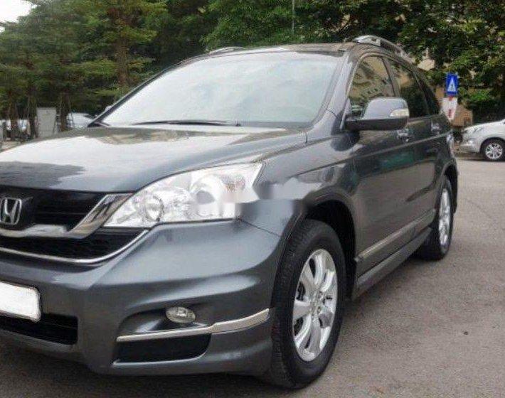 Bán Honda CR-V năm sản xuất 2010, nhập khẩu còn mới, giá tốt0