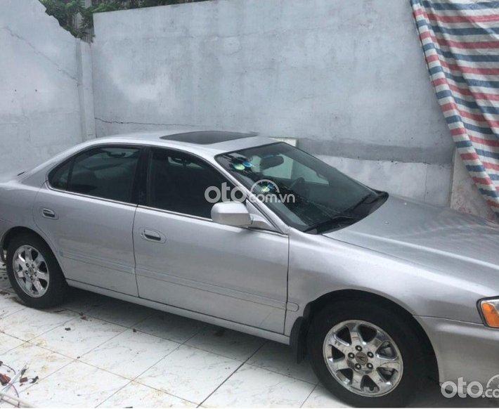 Bán ô tô Acura TL sản xuất năm 1999, màu bạc, xe nhập còn mới0