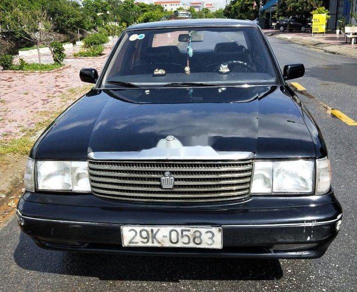 Bán Toyota Crown sản xuất năm 1989, nhập khẩu, giá chỉ 68 triệu0