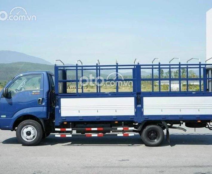 Bán Kia Frontier K250L màu xanh lam xe mới 20210