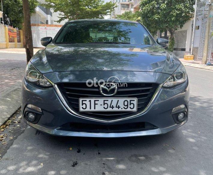 Cần bán lại xe Mazda 3 1.5  năm 2015 giá tốt nhất thị trường0