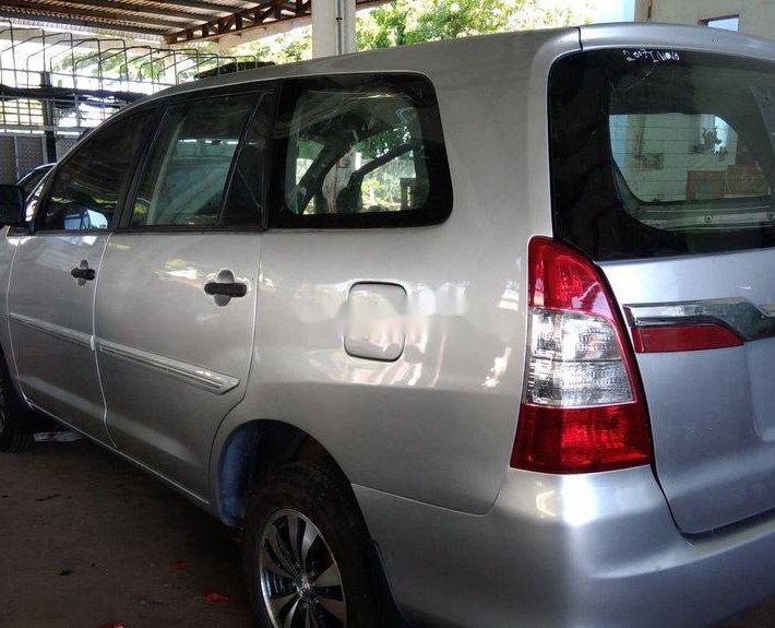 Bán Toyota Innova năm 2008 còn mới, 165tr0