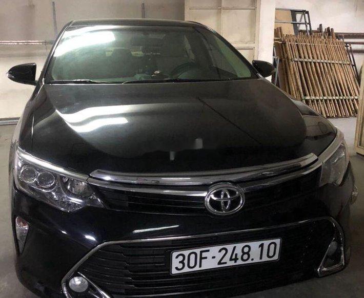 Bán ô tô Toyota Camry năm 2018, giá ưu đãi0