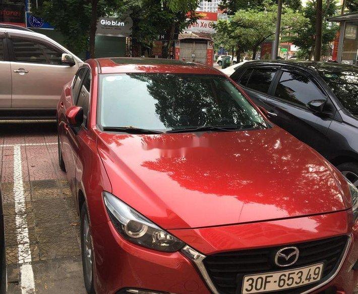 Cần bán xe Mazda 3 năm 2019, 585tr0