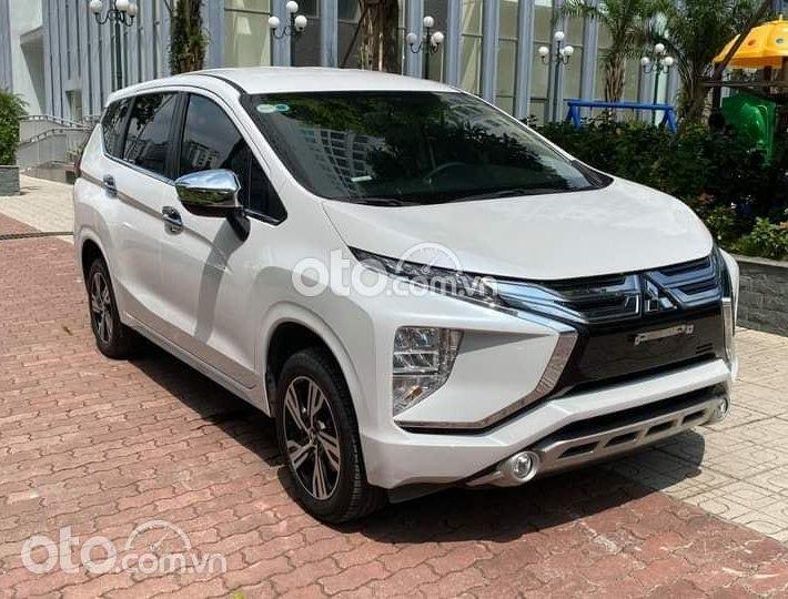 Cần bán Mitsubishi Xpander đời 2020, màu trắng, nhập khẩu nguyên chiếc0