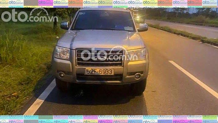 Bán ô tô Ford Everest năm 2008 chính chủ, 157tr0