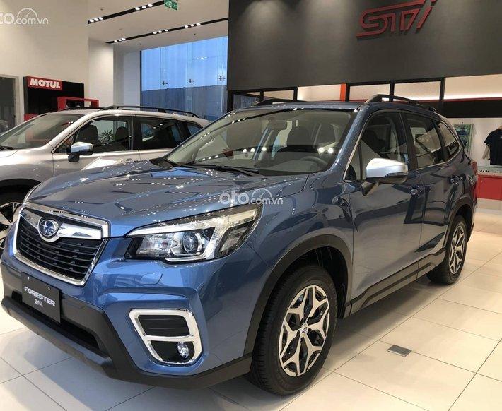 Subaru Đà Nẵng - Giao ngay Subaru Forester iL 2021- [Siêu Hot] giảm tiền mặt + Phụ kiện lên đến 200tr + Vay tối đa0