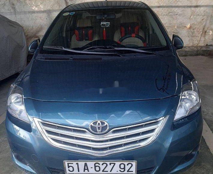 Bán Toyota Vios sản xuất 2013, nhập khẩu0