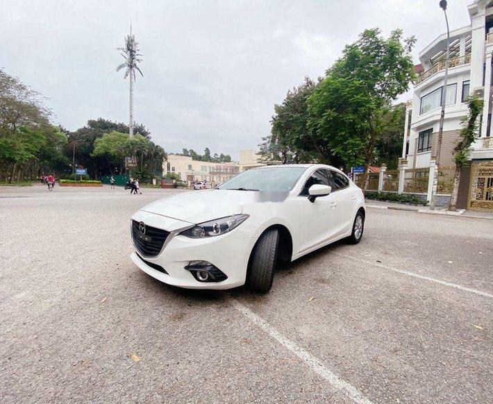 Cần bán Mazda 3 năm sản xuất 20150