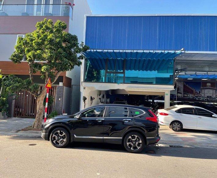 Cần bán gấp Honda CR-V sản xuất 2018, nhập khẩu nguyên chiếc0