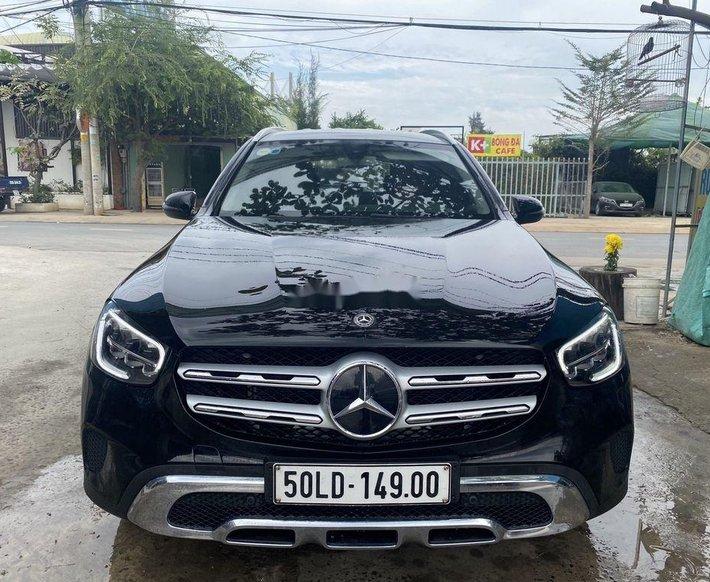 Bán Mercedes GLC200 năm sản xuất 20190