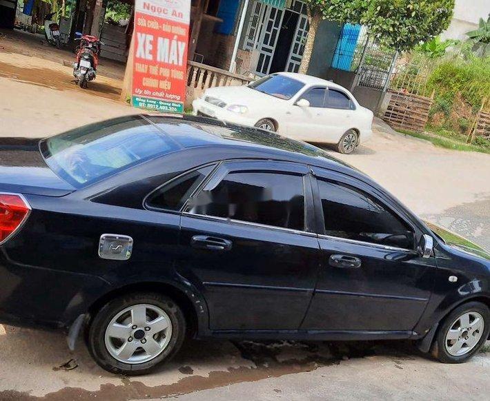 Cần bán lại xe Daewoo Lacetti năm sản xuất 2008, nhập khẩu nguyên chiếc0