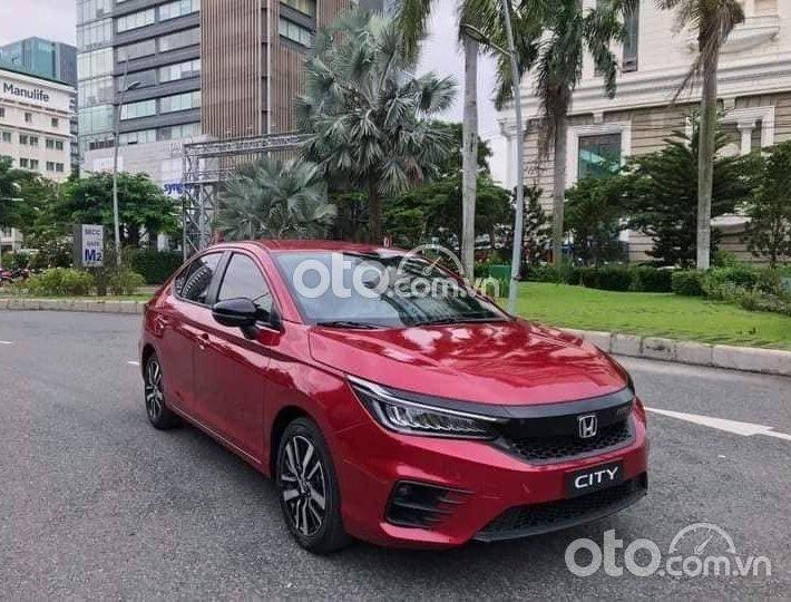 Siêu KM Honda City 2021 giảm 50 triệu tiền mặt, phụ kiên, liên hệ Hồng Nhung0