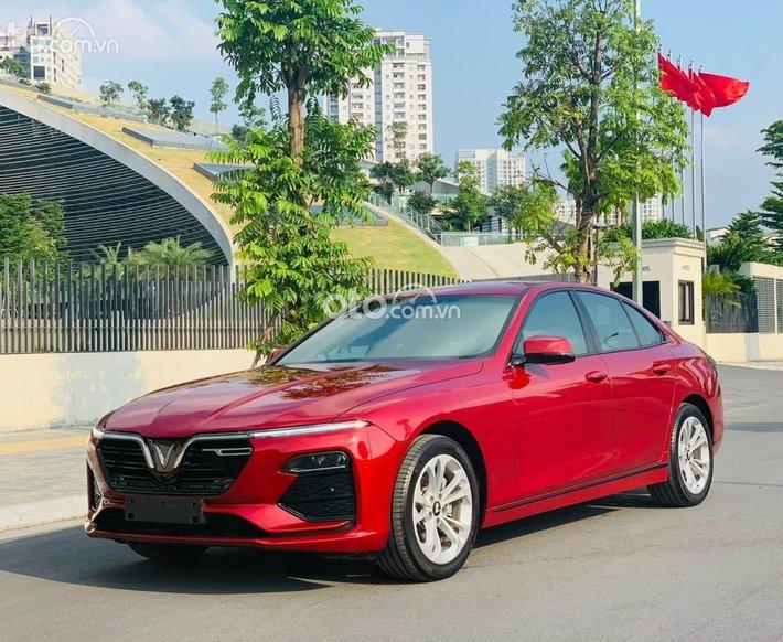 Vinfast Đại Việt - Lux A2.0 ưu đãi sập sàn, giá tốt nhất, miễn thuế 100% tặng phụ kiện, hỗ trợ 85%, giao xe ngay0