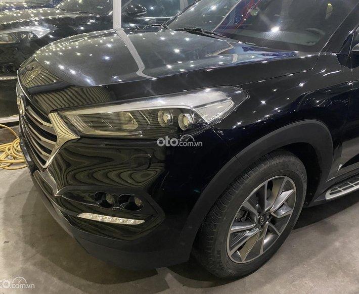 Bán Hyundai Tucson 2.0ATH 2018 - Đen0