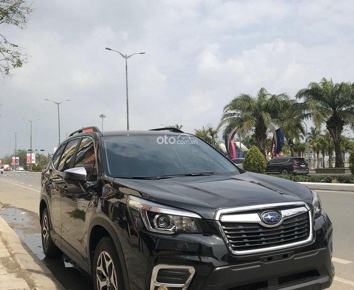 Subaru Forester iL 2021 giao ngay - Giá tốt nhất thị trường - Ưu đãi tiền mặt + Phụ kiện lên đến 200tr đồng0
