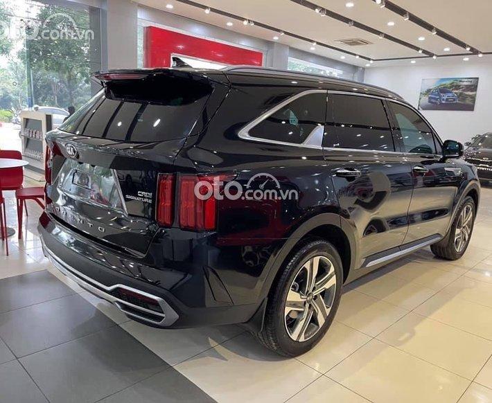Bán xe Kia Sorento 2021 bản dầu 2 cầu, giá 1, 349 tỷ ưu đãi quà tặng lên đến 60tr0