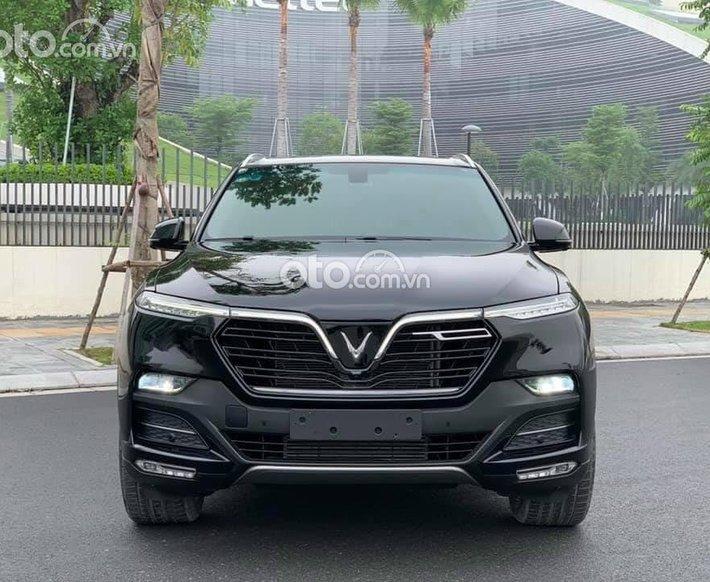 [Miền Nam]VinFast LUX SA2.0 2021 bao giá tốt miền Nam, hỗ trợ bank tối đa, xe sẵn giao tận nhà, phục vụ tận tình chu đáo0