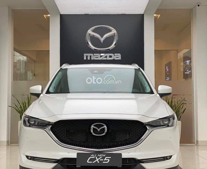 Bán Mazda CX5 mẫu SUV 5 chỗ cỡ nhỏ ăn khách mọi thời đại, giá chỉ từ 839 triệu, tặng BHTX khi mua trong tháng 9 này0
