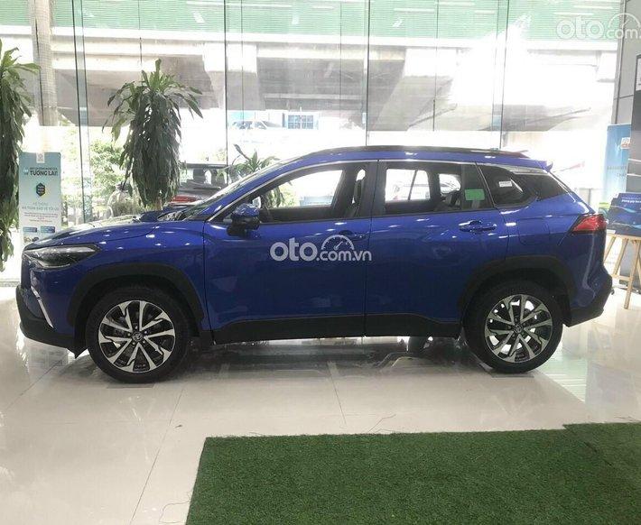 Toyota Corolla Cross 2021 - Sẵn giao ngay0