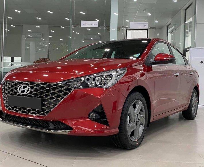 Bán Hyundai Accent 2021 giá tốt nhất miền Bắc, giảm nóng 5 triệu, giao xe ngay0