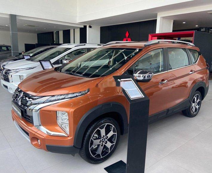 Bán ô tô Mitsubishi Xpander Cross năm 2020, xe nhập0
