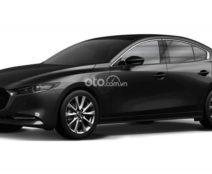 Sở hữu ngay All New Mazda3 2021 ưu đãi tương đương 50% lệ phí trước bạ0