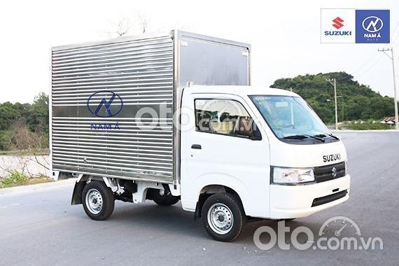 Cần bán Suzuki Super Carry Pro năm 2021, giá tốt0