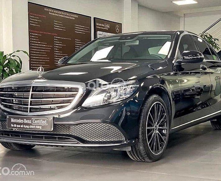 Bán Mercedes-Benz C200, siêu lướt triết khấu 12%, liên hệ ngay0