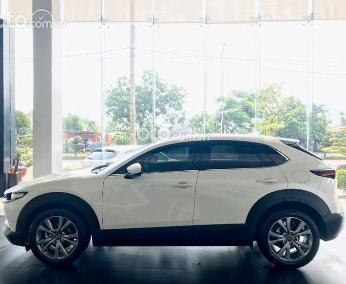 Cần bán xe Mazda CX-30 2021, nhập khẩu nguyên chiếc0