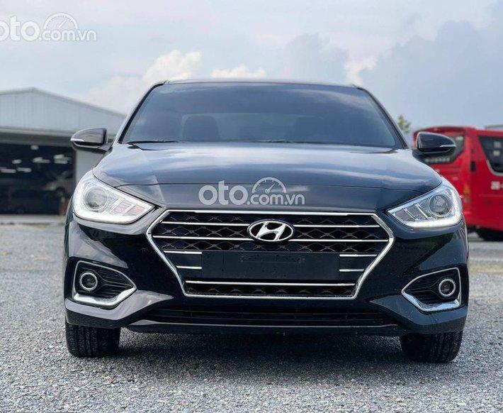 Bán xe Hyundai Accent ATH năm sản xuất 20180