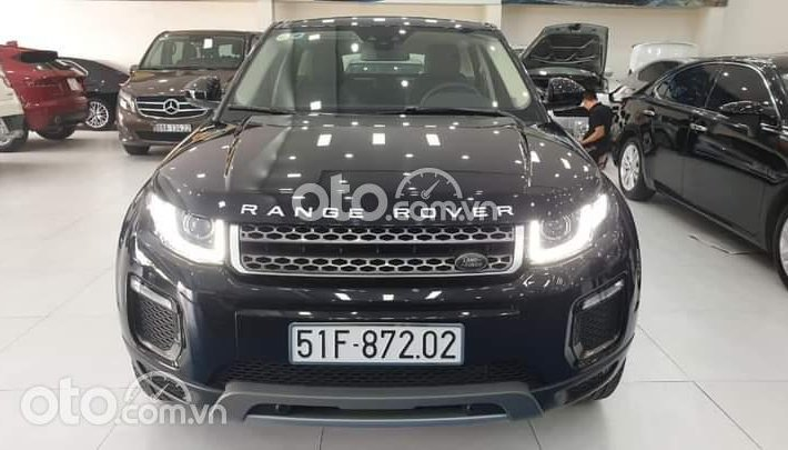 Cần bán LandRover Range Rover đời 2018 mới 95% giá 2 tỷ 50tr0