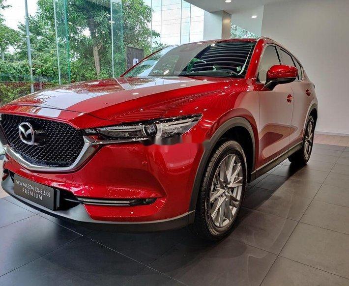 Bán Mazda CX 5 sản xuất năm 20210