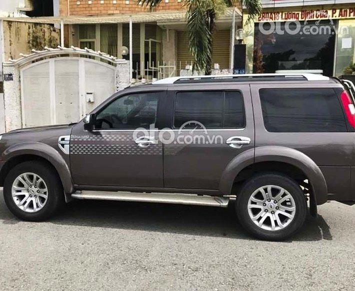 Bán ô tô Ford Everest năm sản xuất 20130