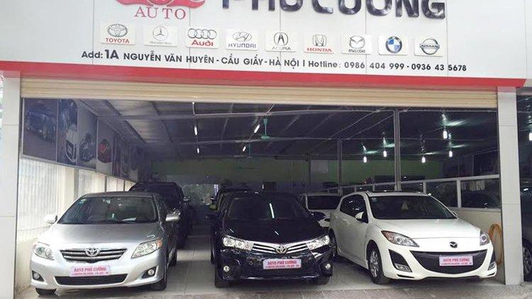Phú Cường Auto