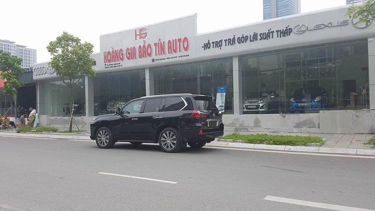 Hoàng Gia Bảo Tín Auto