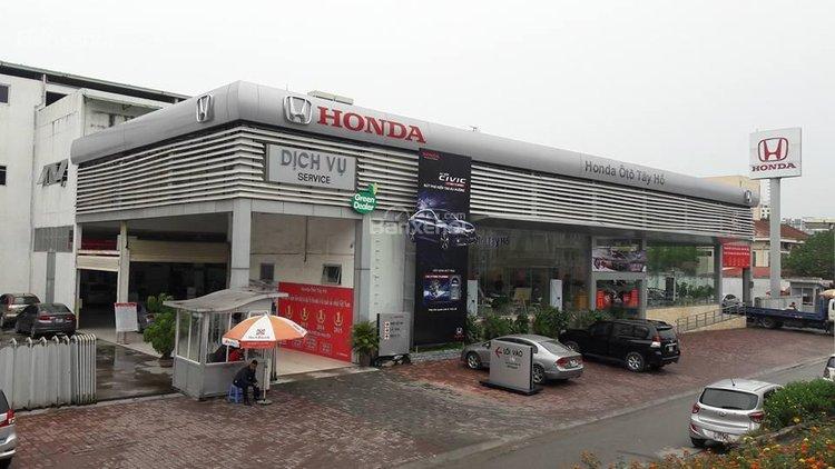 Honda ÔTô Tây Hồ