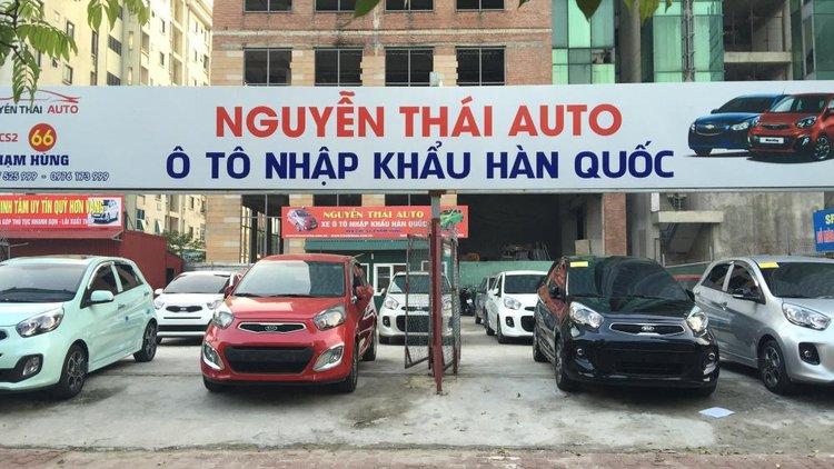 Nguyễn Thái Auto 2