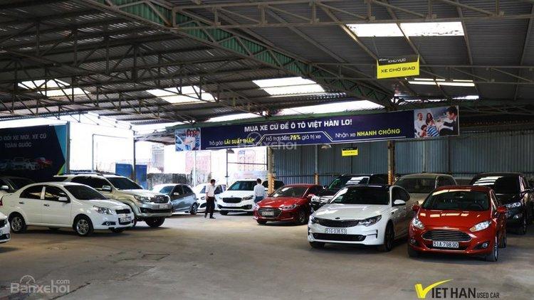 Việt Hàn Used Car (7)