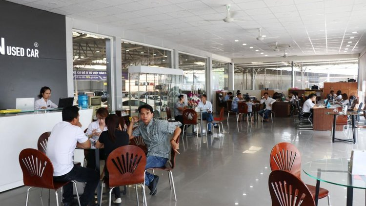 Việt Hàn Used Car (5)