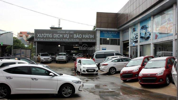Việt Hàn Used Car (11)