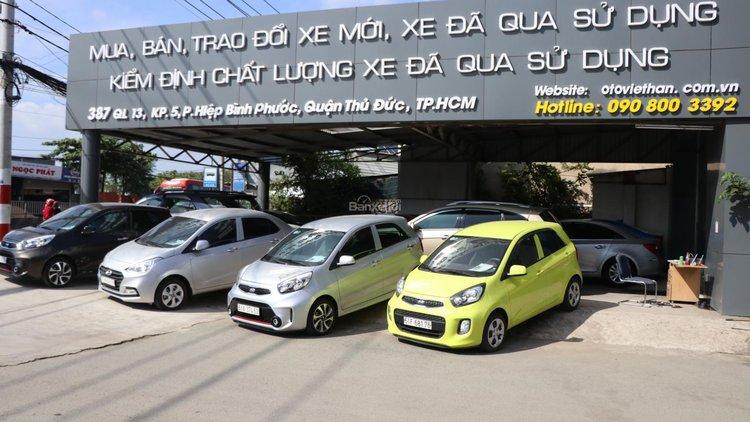 Việt Hàn Used Car (12)