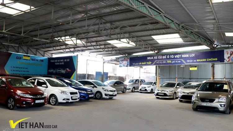 Việt Hàn Used Car (3)