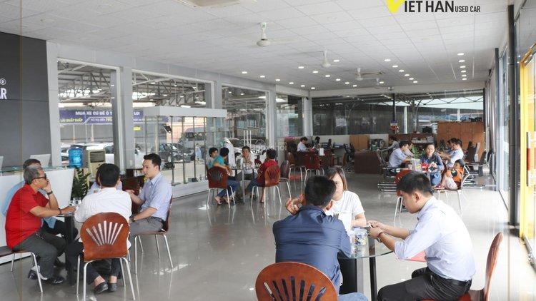 Việt Hàn Used Car (16)
