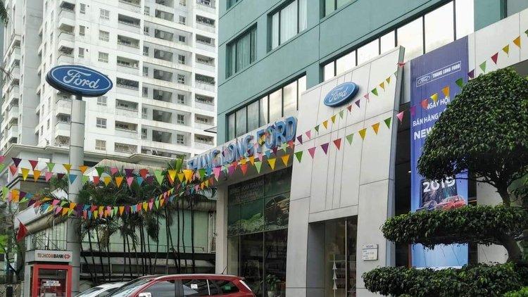 Ford Thăng Long