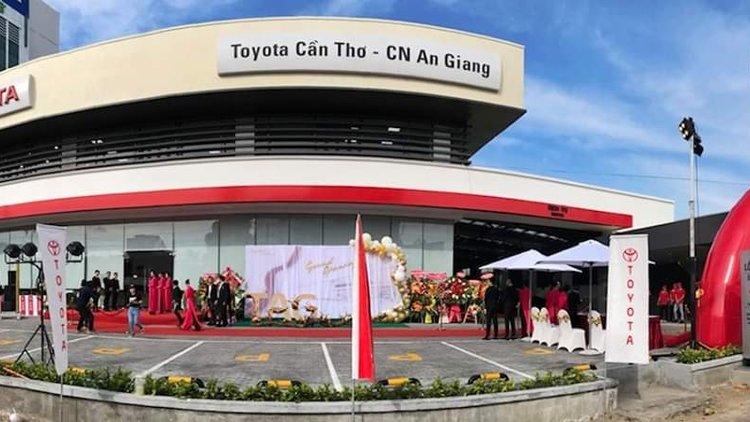 Toyota An Giang