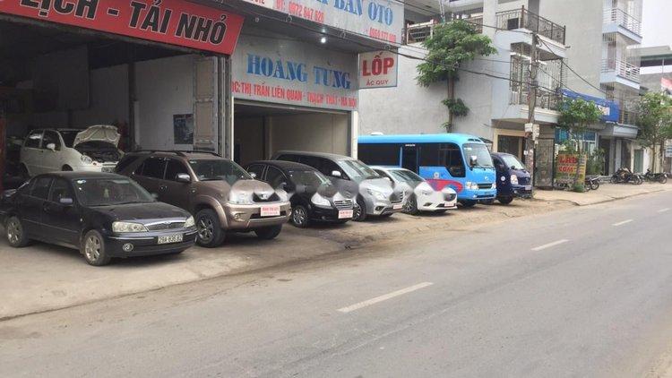 Hoàng Tùng Auto