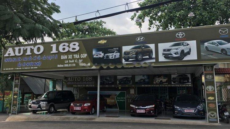 Auto 168