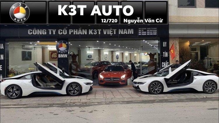 K3T Auto
